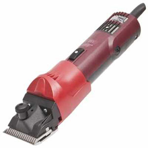 Electric Clippers
