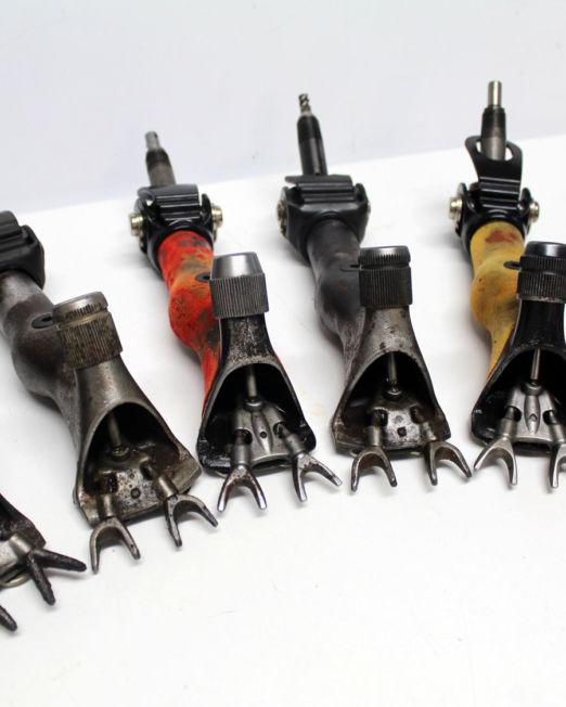 Reconditioned Handpieces