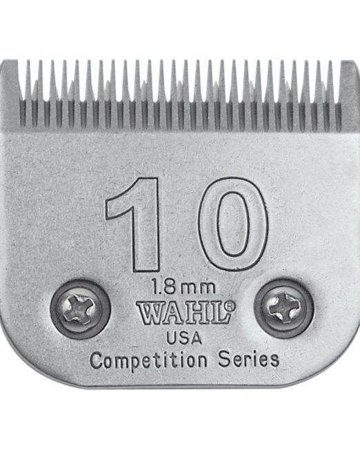 no 10 blades