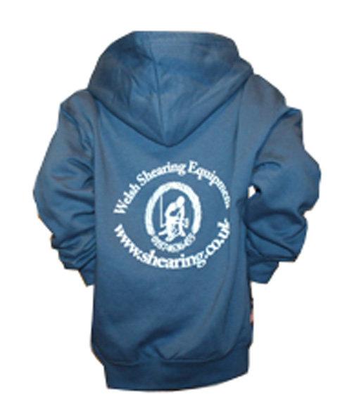 hoodie back hood down 1