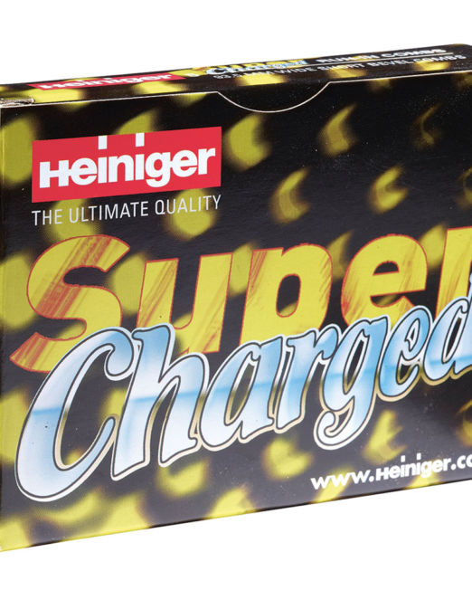 Heiniger Supercharged Comb2