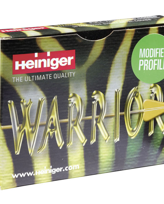 Heiniger Warrior Comb2