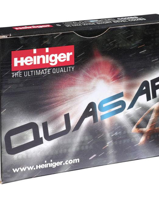 Heiniger Quasar Comb 2