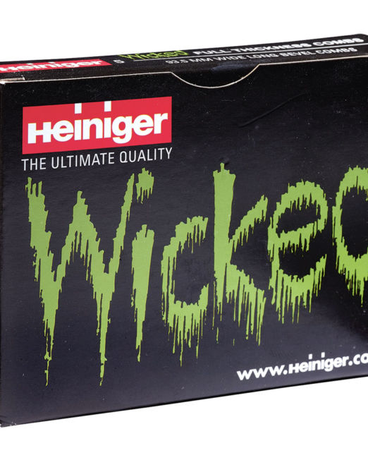 Heiniger Wicked Comb2