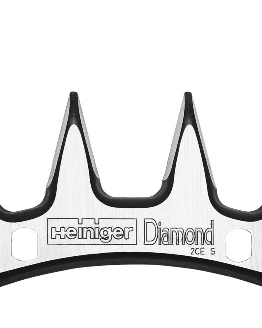 Heiniger Diamond cutter 2