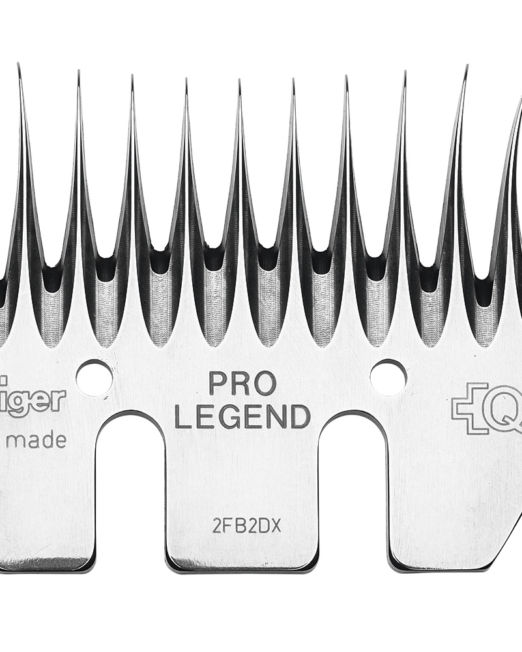 Heiniger Pro Legend Comb