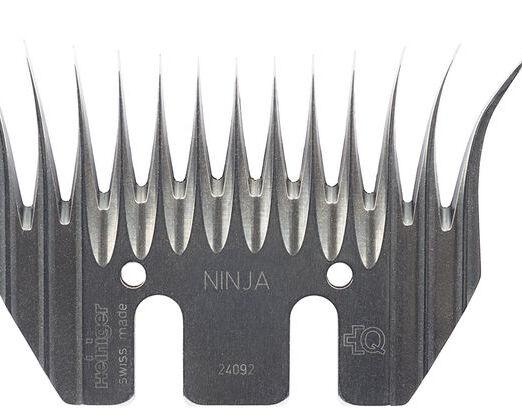 Ninja combs